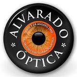 ALVARADO OPTICA Santiago