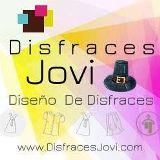 Arriendo de Disfraces Viña del Mar, Valparaíso, Disfraces Jovi Viña Del Mar