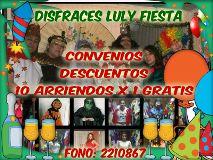 Foto de Disfraces Luly Fiesta