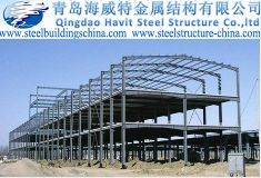 Foto de Havit Steel Structure Co.,ltd-Steel Workshop,Warehouse,Prefabricated Steel Buildings