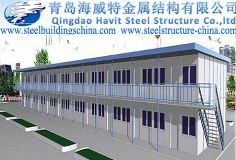 Fotos de Havit Steel Structure Co.,ltd-Steel Workshop,Warehouse,Prefabricated Steel Buildings