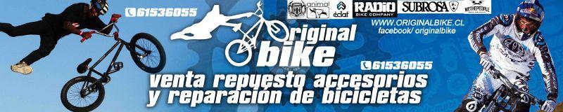 Original Bike La Serena
