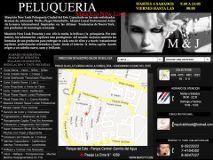 Fotos de Peluqueria Mauricio New Look en Puente Alto