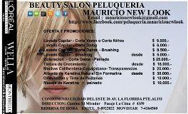 Foto de Peluqueria Mauricio New Look en Puente Alto Puente Alto