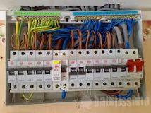Fotos de ivanredluzelectricidad