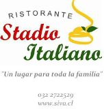 Ristorante Stadio Italiano Villa Alemana