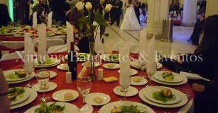 Fotos de Ximena Banquetes & Eventos